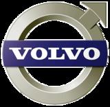 سایت Volvo